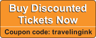 Buy Discounted Carriage Tour Tickets