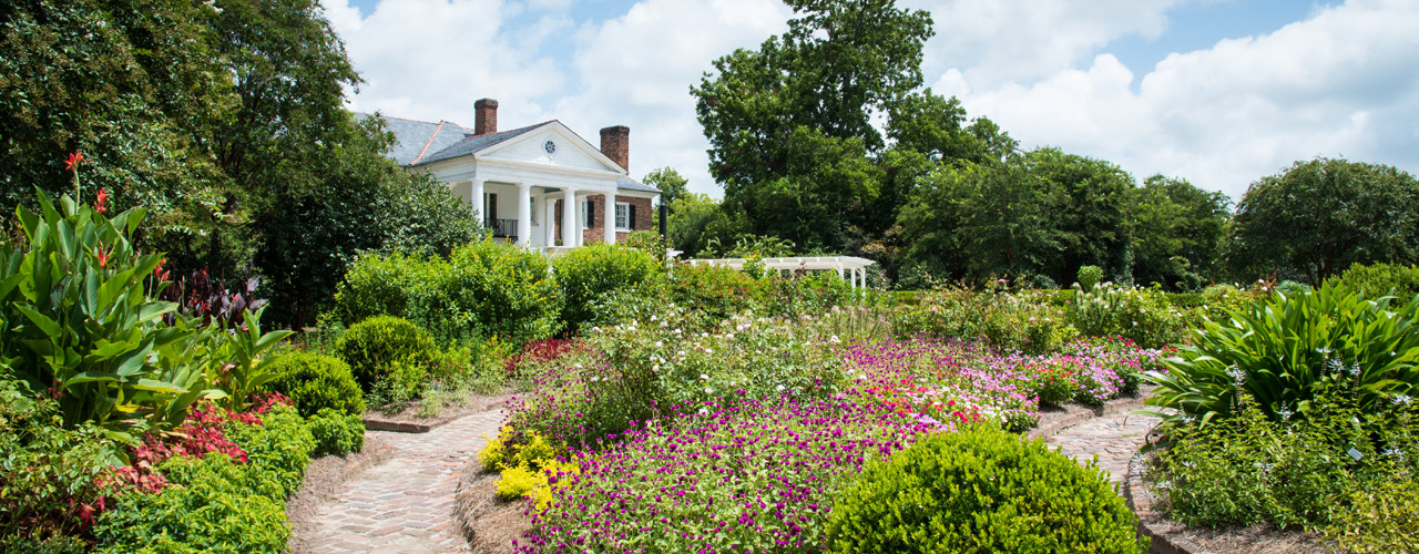 Visit Boone Hall Plantation
