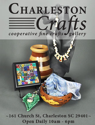 Charleston Crafts Gallery