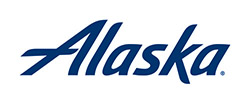 Alaska Airlines - Servicing Charleston International Airport